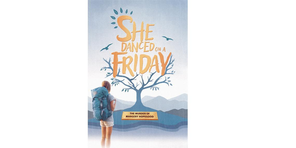 She Danced on a Friday promotional poster